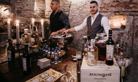 Il catering tailor made firmato MAG Cafè Fa(r)mily - Milano