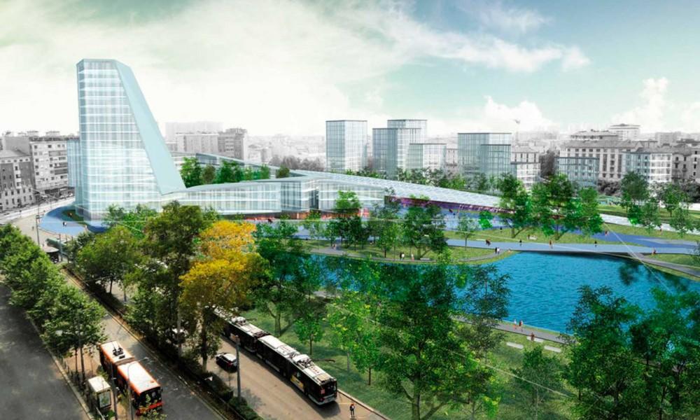 Olimpiadi Invernali 2026: come cambierà Milano