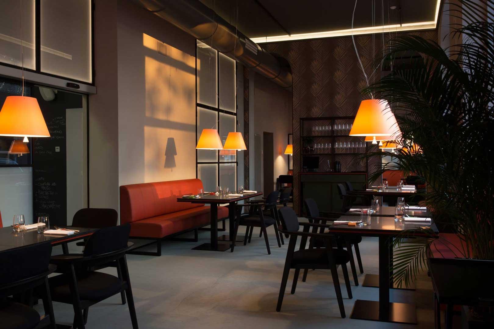 Sine Ristorante Gastrocratico - Milano