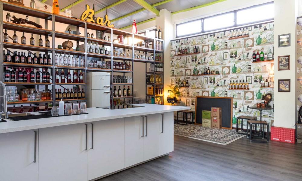 Animo: il nuovo spazio eventi polifunzionale a Milano firmato MAG Cafè