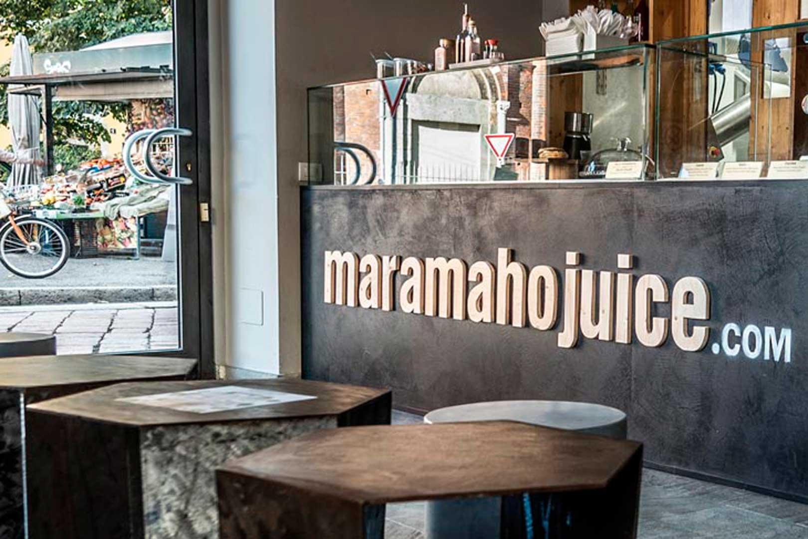 Centrifuga a Milano: dove bere le migliori