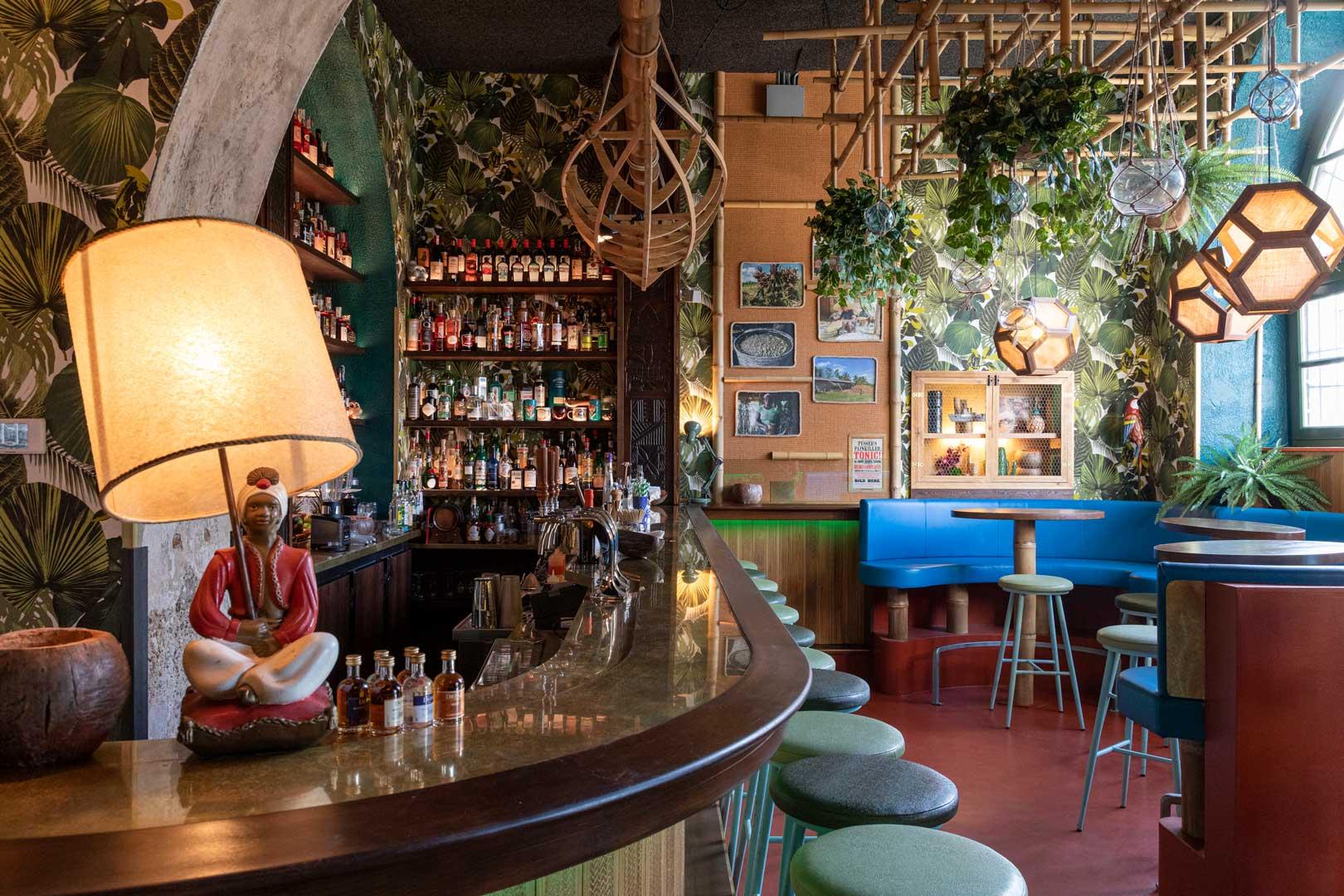 I Migliori Cocktail Bar Di Milano Aperti Ad Agosto Flawless