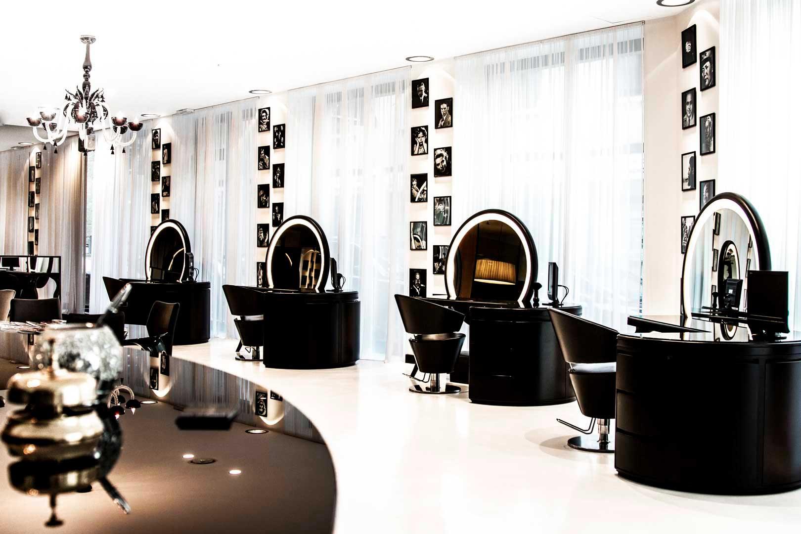 I migliori parrucchieri di Milano