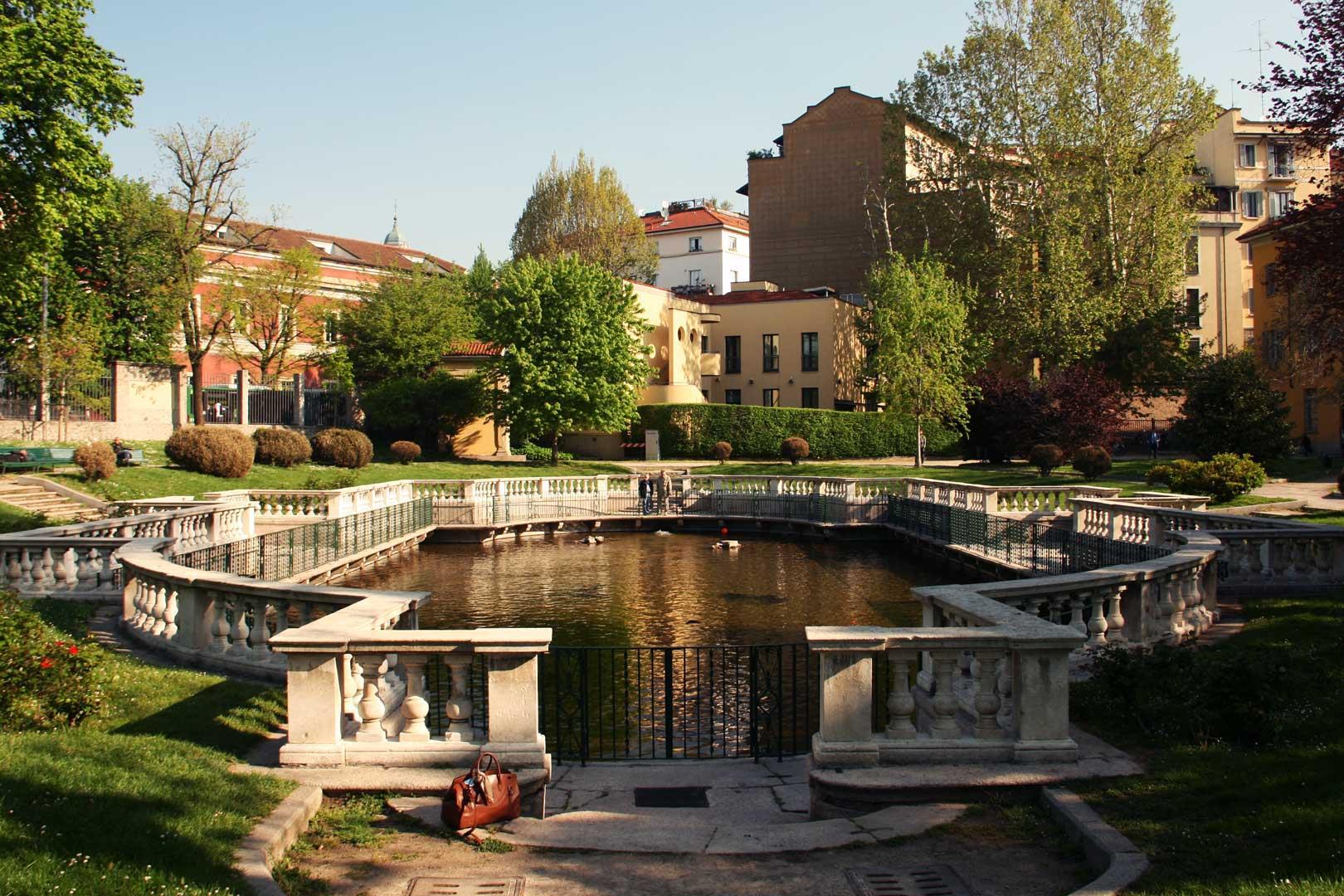 I migliori posti dove fare picnic a Milano