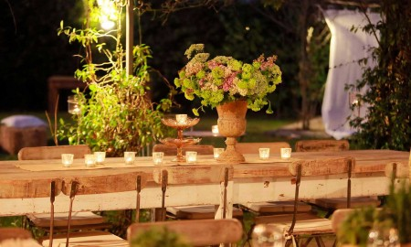 I migliori ristoranti con giardino alle porte di Milano