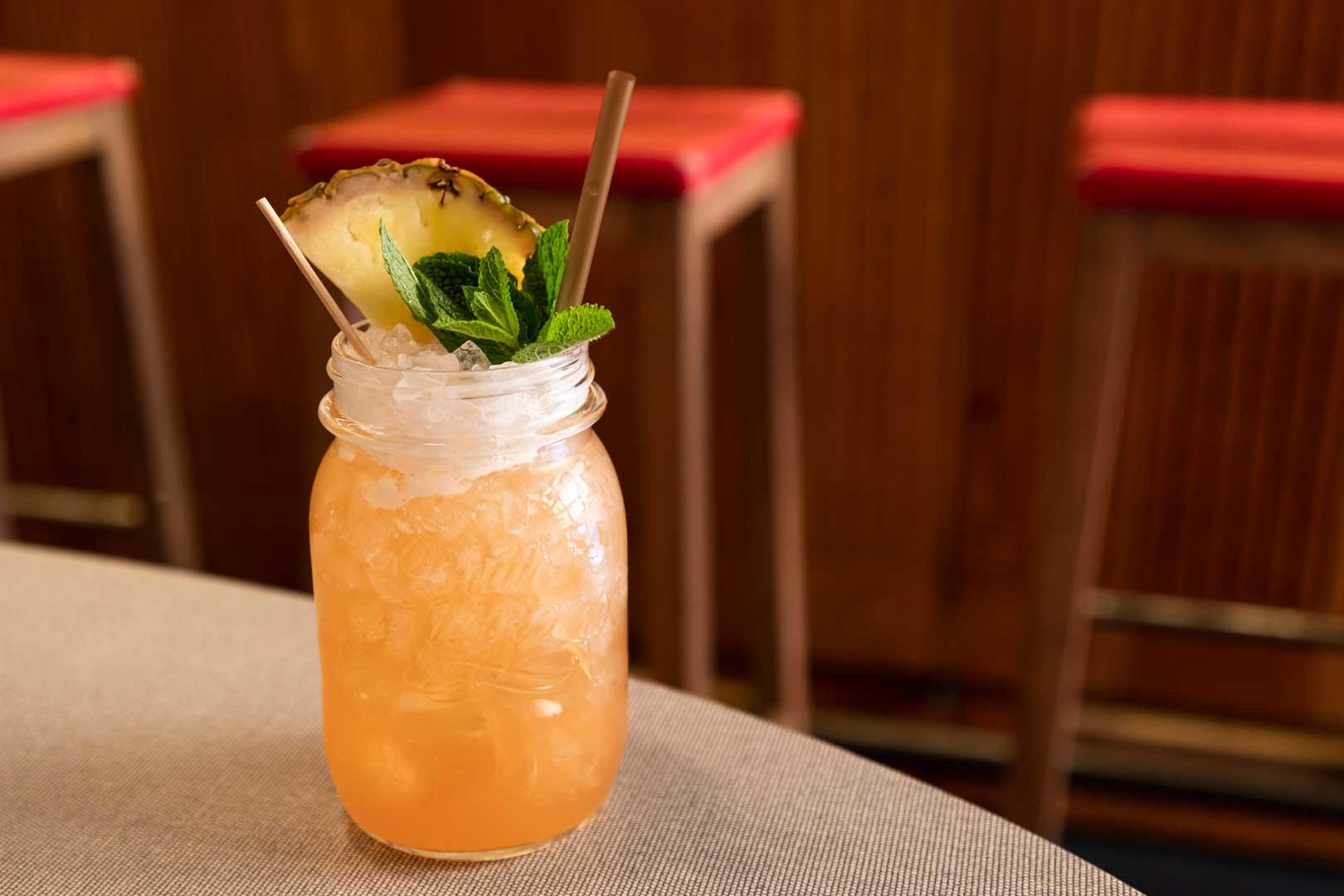 Il sapore dell'estate con i cocktail del Rita - Milano