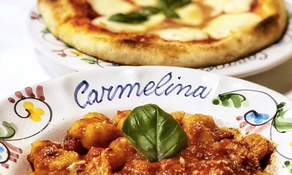 Locanda Carmelina