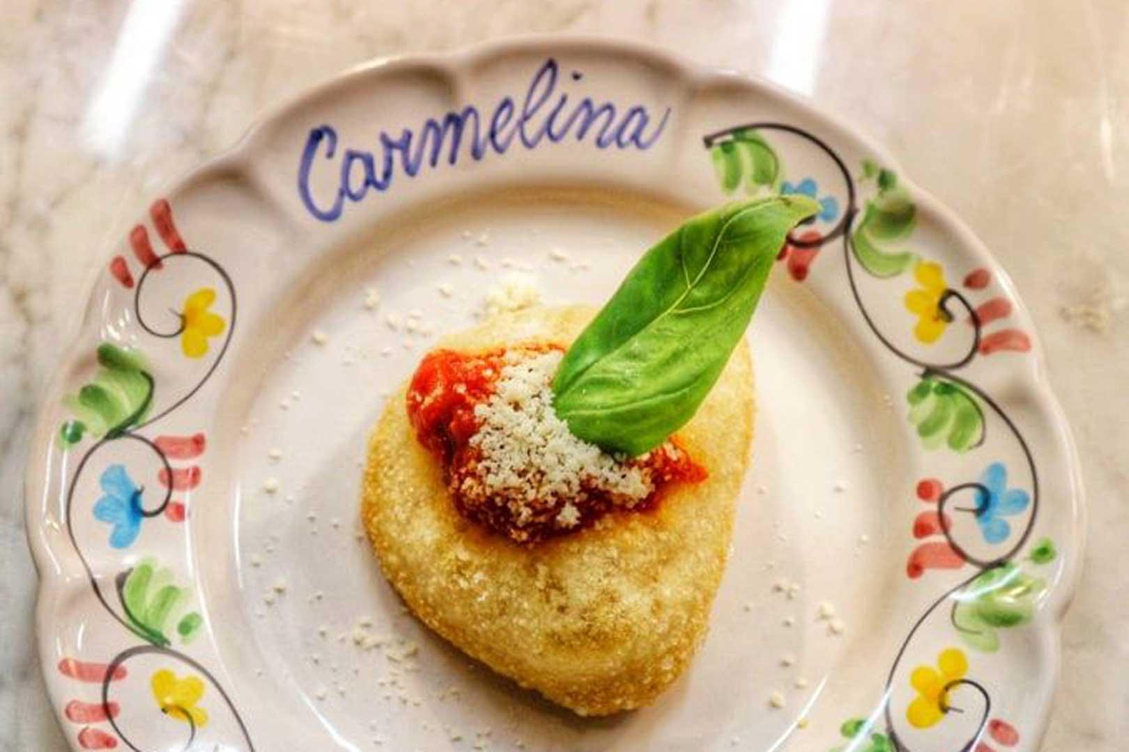 Locanda Carmelina - Milano