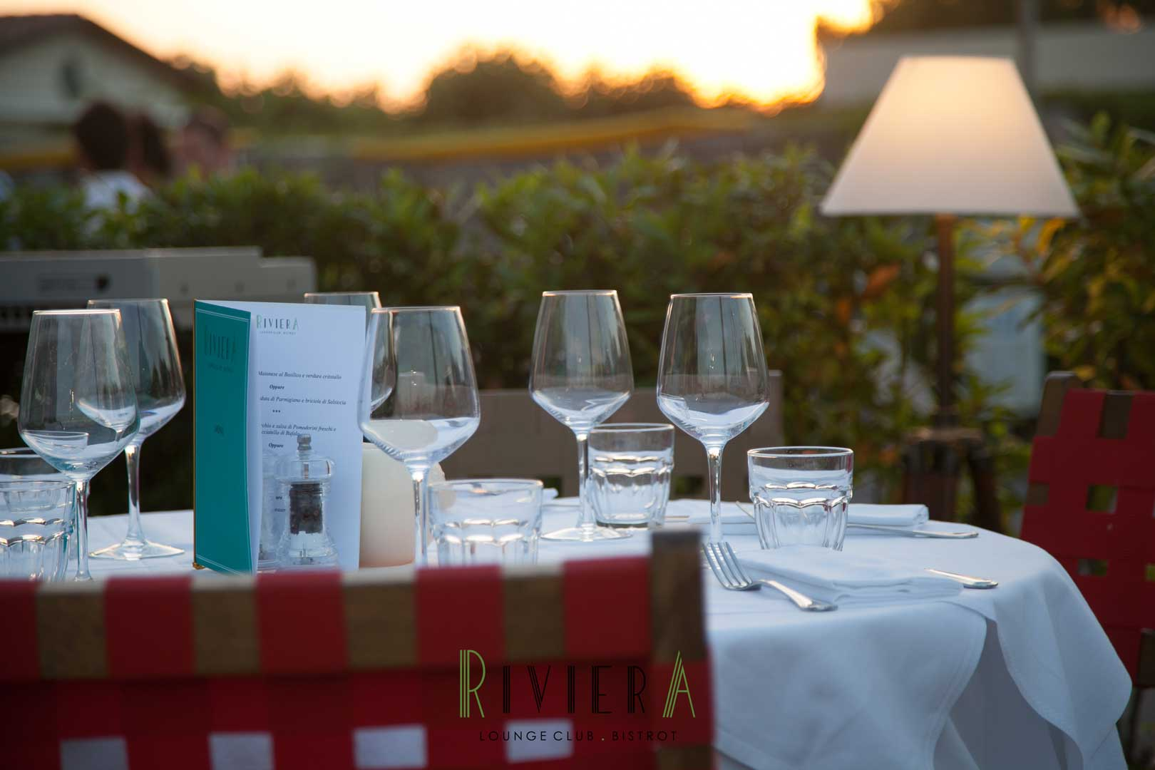 Riviera Lounge Club Bistrot - Forte dei Marmi