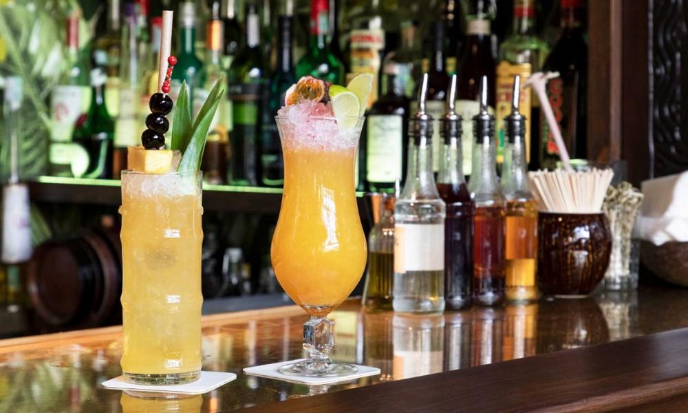 I migliori cocktail per l'estate a Milano