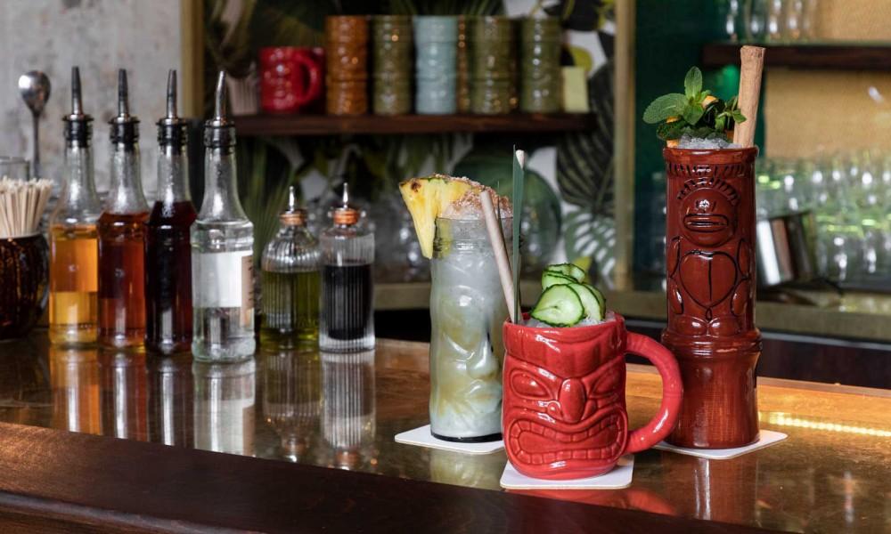 5 Cocktail Bar etnici a Milano