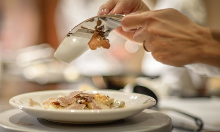 fiera internazionale tartufo bianco alba 2019