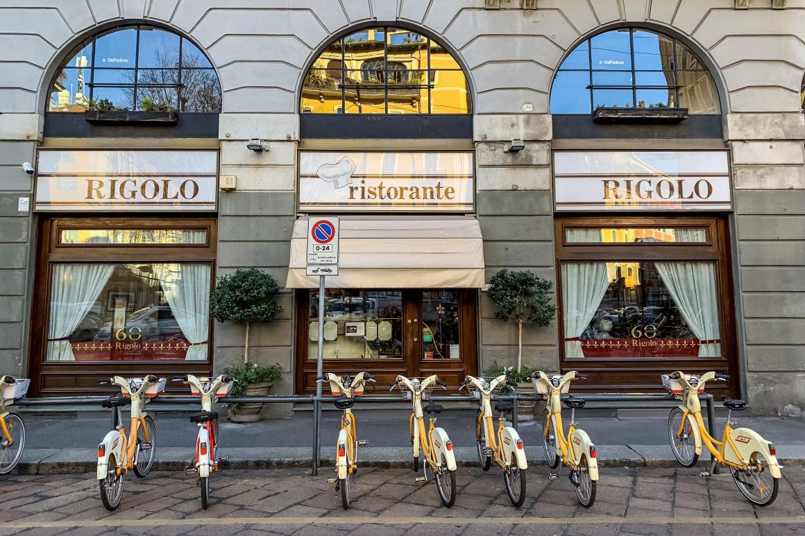 Dove mangiare tartufo a Milano
