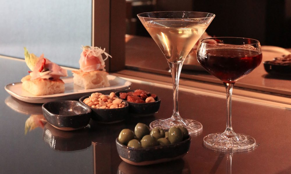 5 cocktail bar a Milano da provare a Novembre