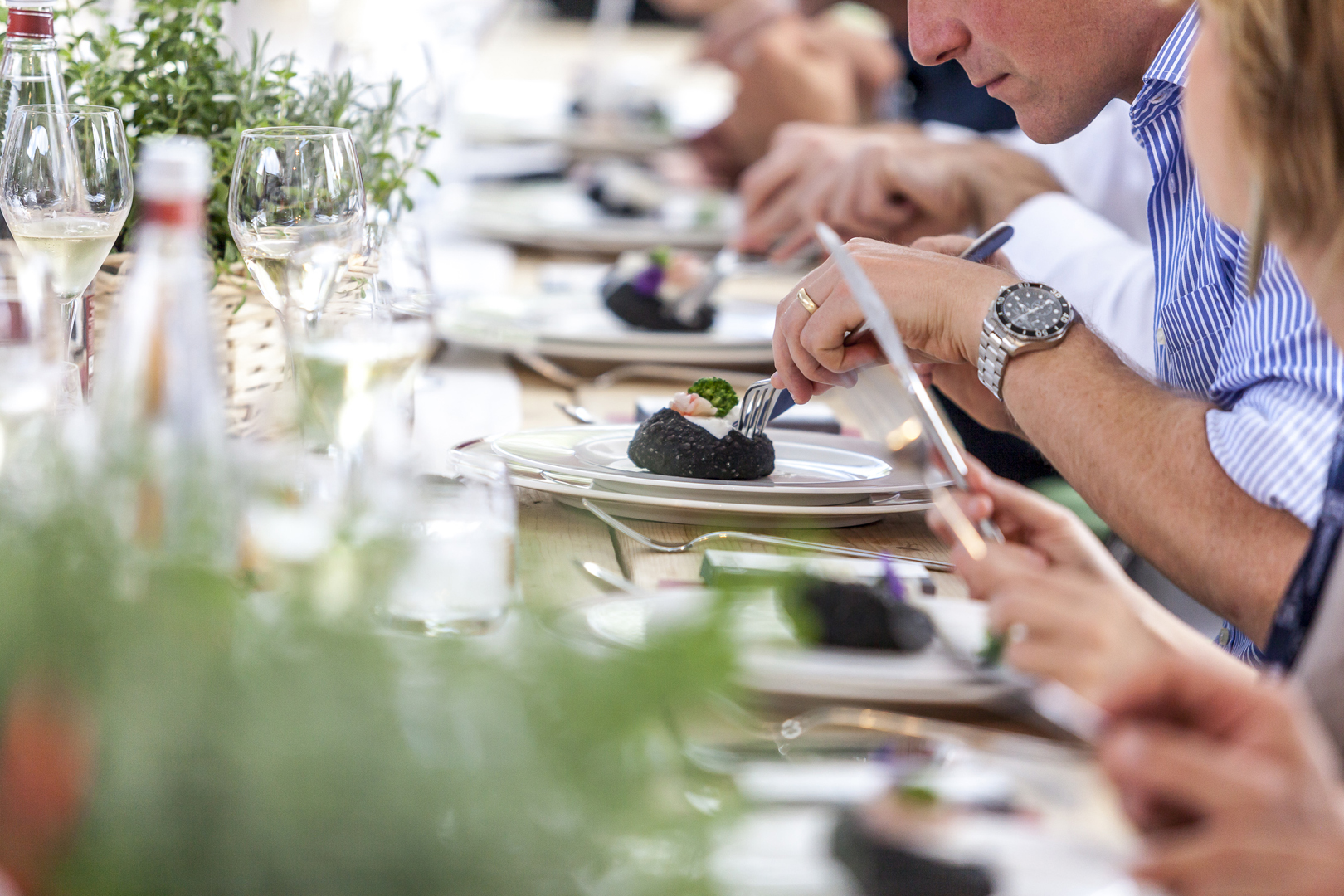 Taste Dining Week Flawless Milano The Lifestyle Guide