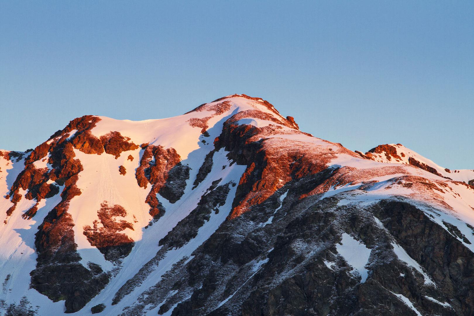 Monte Braulio - Bormio