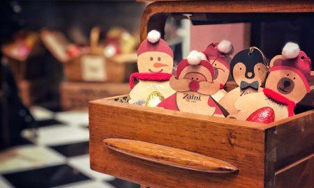 Dolci regali di Natale