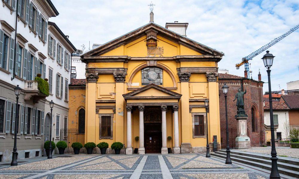 Il Natale a Milano alla scoperta delle 5 Vie