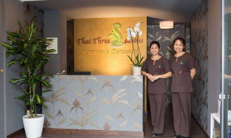 Thai Three Seasons