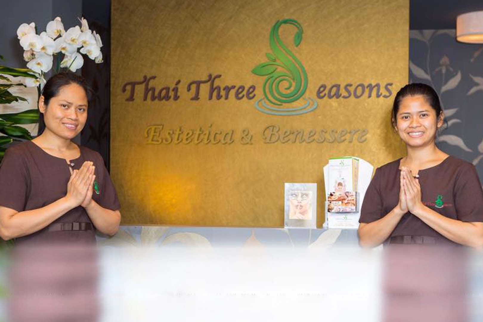 Thai Three Seasons
